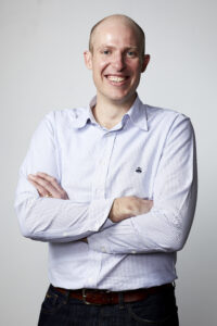 Dr Lachlan Blackhall, Head, Battery Storage and Grid Integration Program