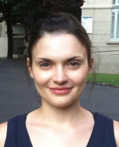 Maria Vrakopoulou