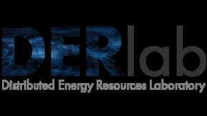 DER Lab logo