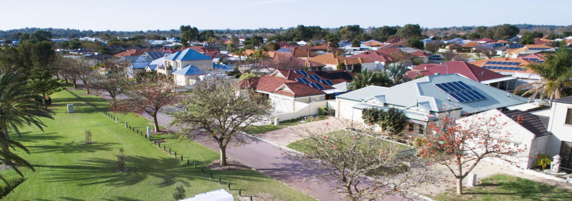 Port Kennedy community battery