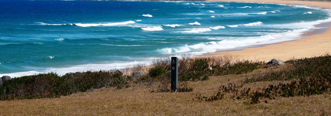 Bingie Beach