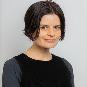 Sarah Paparo